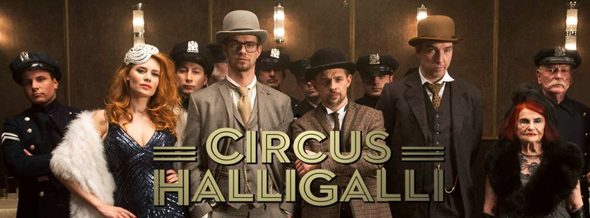 Zirkus Haligalli